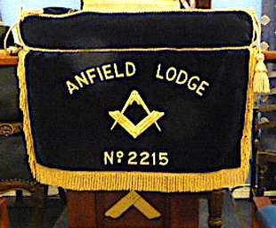 Great expectations at Anfield Lodge