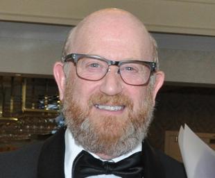 Keith Bennett is master of Rivington Lodge