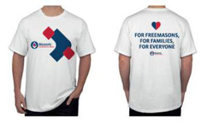 WEAR YOUR FREE T SHIRT WITH PRIDE !