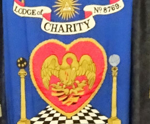 30th annual Lodges of Charity meeting