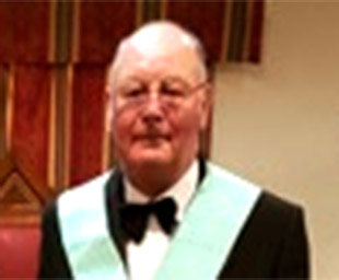 Philip visits Tarleton Lodge