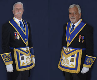 Meet the new Provincial wardens