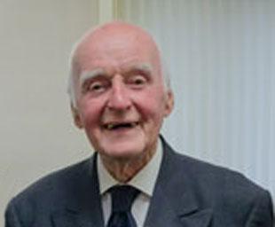 Alan celebrates 50 years in Freemasonry