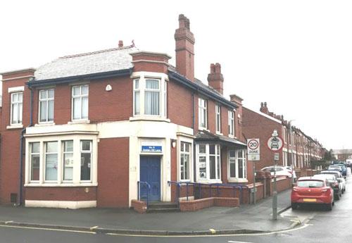 No.6, Golden Hill Lane, Leyland PR25 3NP