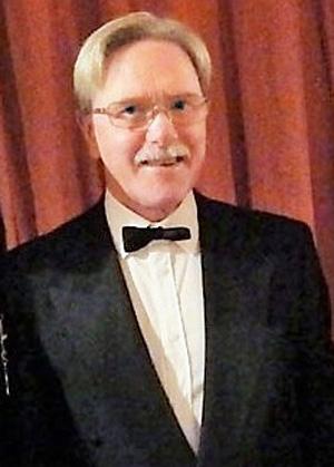 Peter Slade.