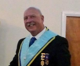 Andrew takes over at Stanley of Bickerstaffe