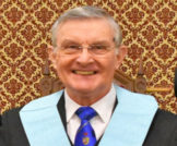 Furness - Lodge of Furness welcomes John - Feature Item