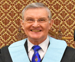 Lodge of Furness welcomes John