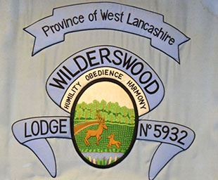 A poignant night in Wilderswood Lodge