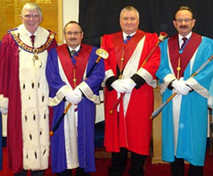 Hesketh Chapter celebrates 100 years
