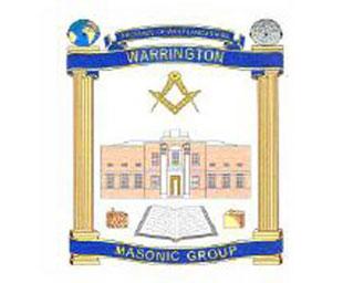 Warrington Group Dinner