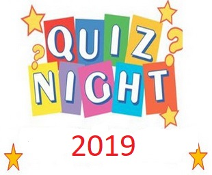Widnes Group Quiz Night