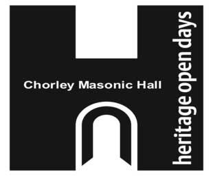 Chorley Masonic Hall opens its doors