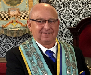 A double celebration for Excelsior Lodge