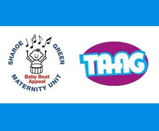 Local charities get £1,000 from Chorley Freemasons