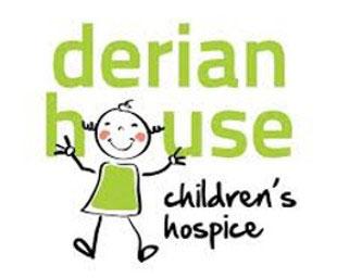 Stewart visits Derian House