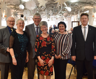 Furness Festive Fellowship
