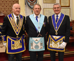 Special Lodge of Furness