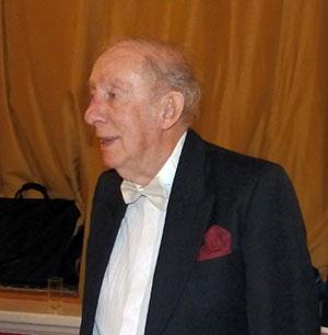 Happy birthday to Reg Evans at 81.