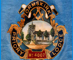 Ormskirk Priory celebrates its centenary