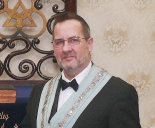 Mark starts a new Masonic year