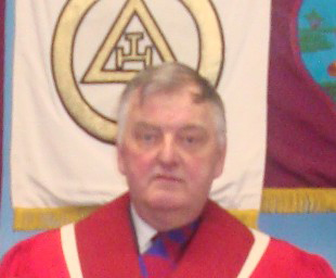 A most excellent installation at Wilderswood Chapter