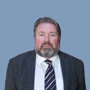 Tim Burgess Vice Chairman RA