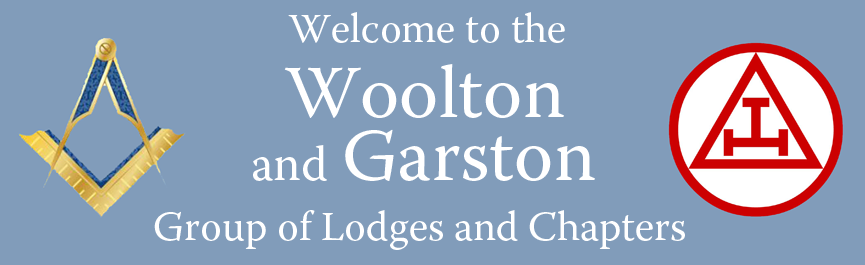 Woolton and Garston Group title slider