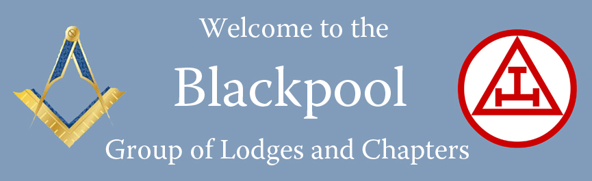 Blackpool Group title slider