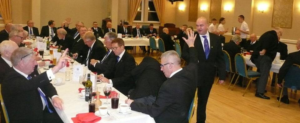 The 'Chorley swindle' taking place.