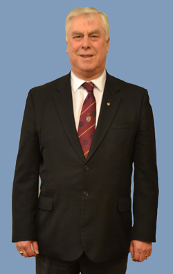 Dave Johnson.