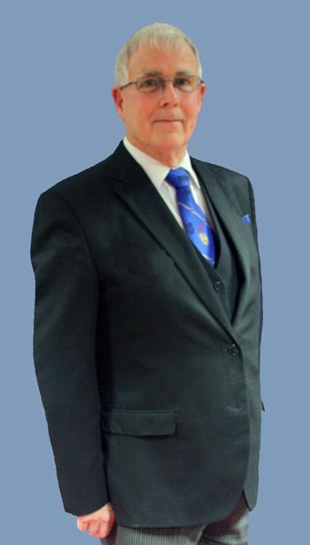 Geoffrey Porter.