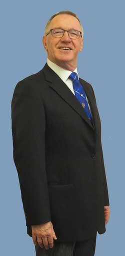 John Robbie Porter.