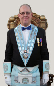 Martin Stewart.