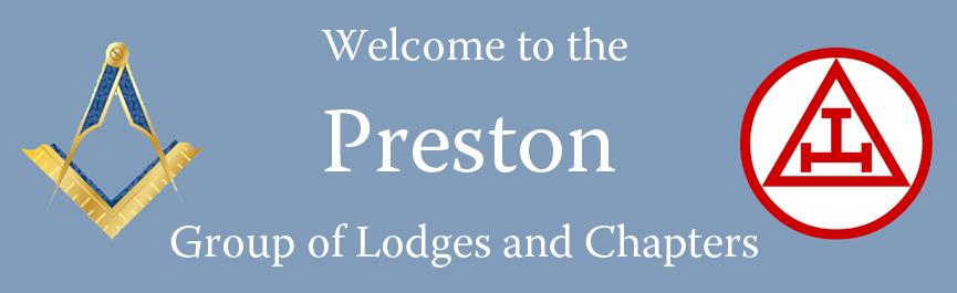 Preston Group title slider