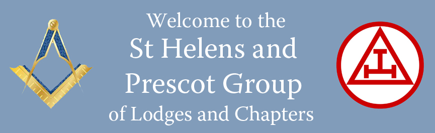 St H and Prescot Group title slider