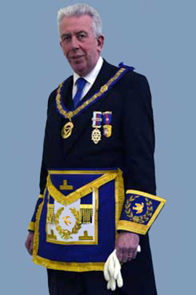 Newly appointed AProvGM Mark Matthews.