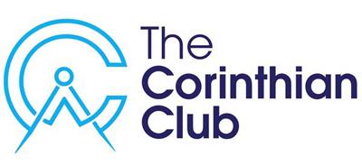 The Corinthian Club logo.