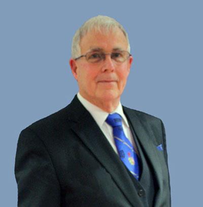 Geoffrey Porter
