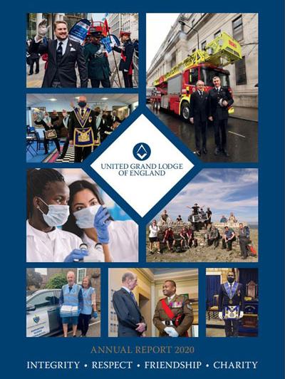Annual report.