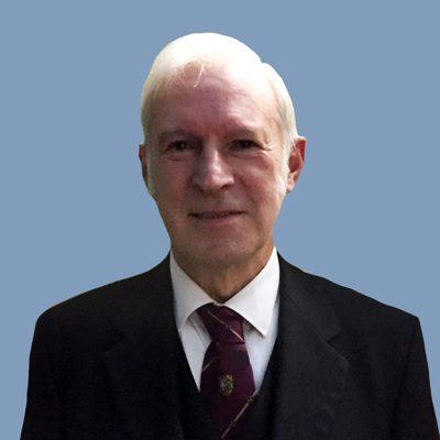 Alan McCluskey 2