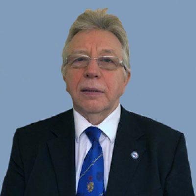 Alan Riley