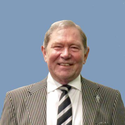 Blackpool Group Festival Steward Peter Green