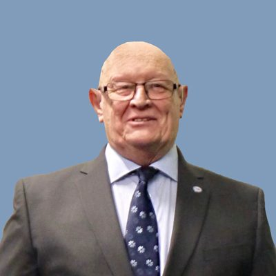 Blackpool Group Local Care Officer Peter J. Mann