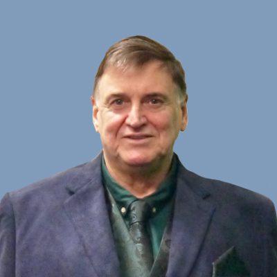 Blackpool Group Mentor Ray Lamb