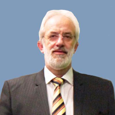 Blackpool Group Publicity Officer & Group Historian Gordon Ivett