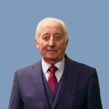 Blackpool Group Vice Chairman David M Cook2