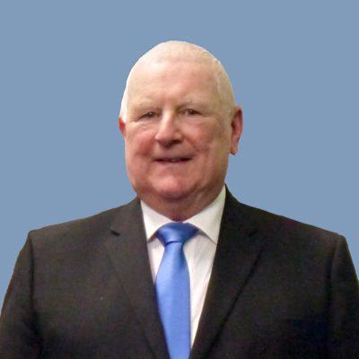 Blackpool Group Webmaster John Fadden