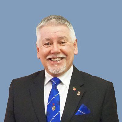 Bob Williams (Suit) 1200