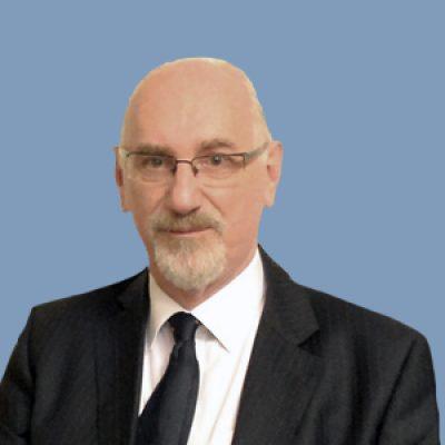 Geoff Cuthill
